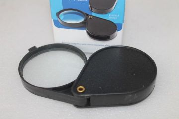 Visionary Mag 3 pocket magnifier #VI334388